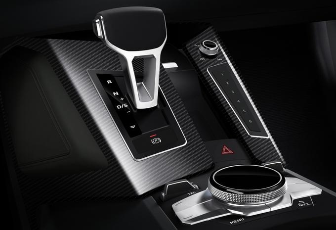 Audi Sport Quattro Concept #4