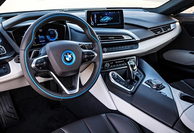 BMW i8 #10