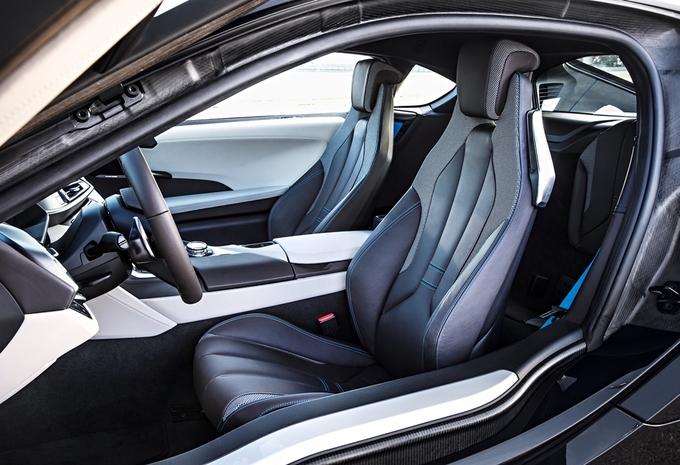 BMW i8 #12