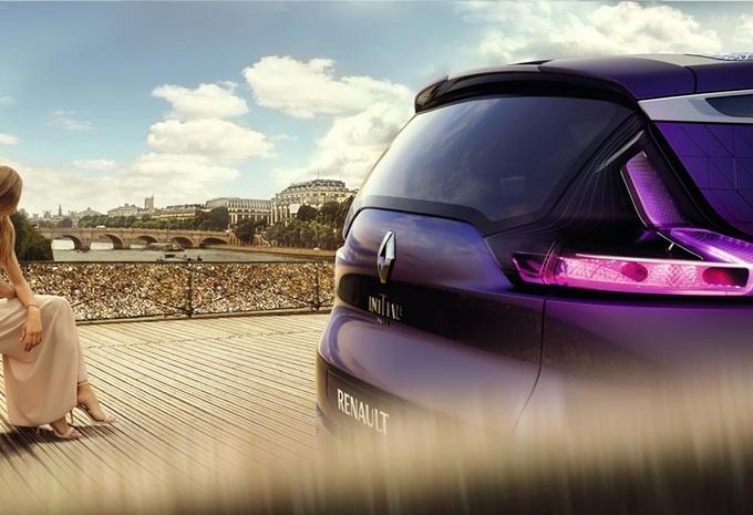 Renault Initiale Paris #5
