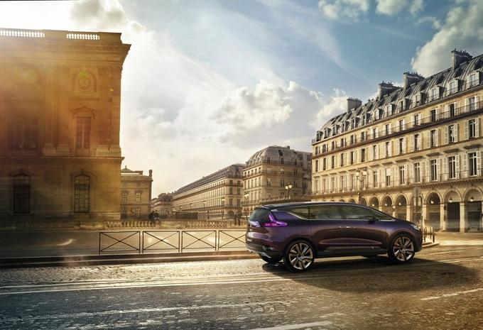 Renault Initiale Paris #8