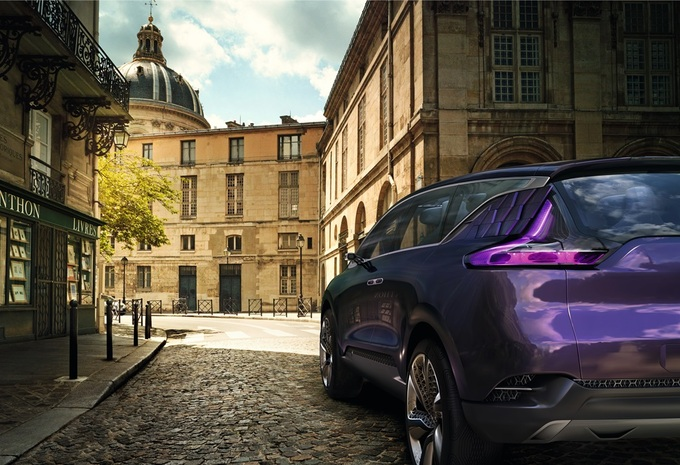 Renault Initiale Paris #9