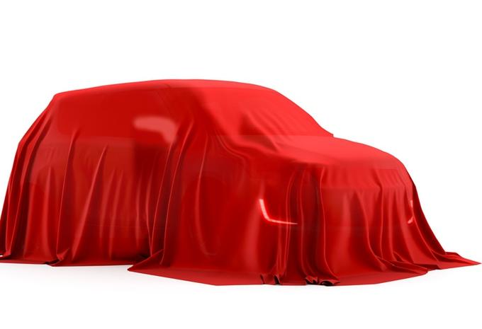iCar Suzuki Swift #1