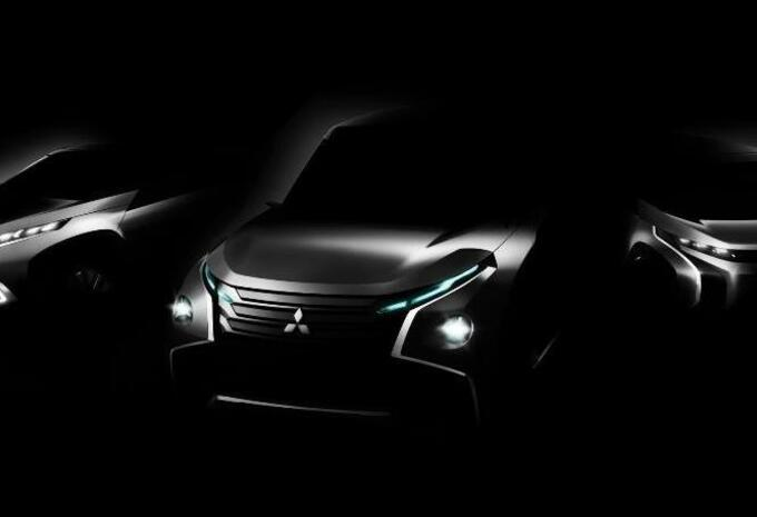 3 concepts Mitsubishi à Tokyo #2