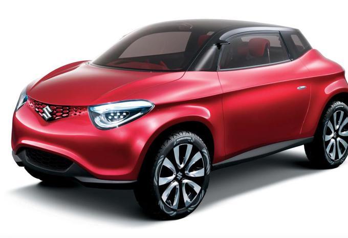 Concepts Suzuki à Tokyo #1