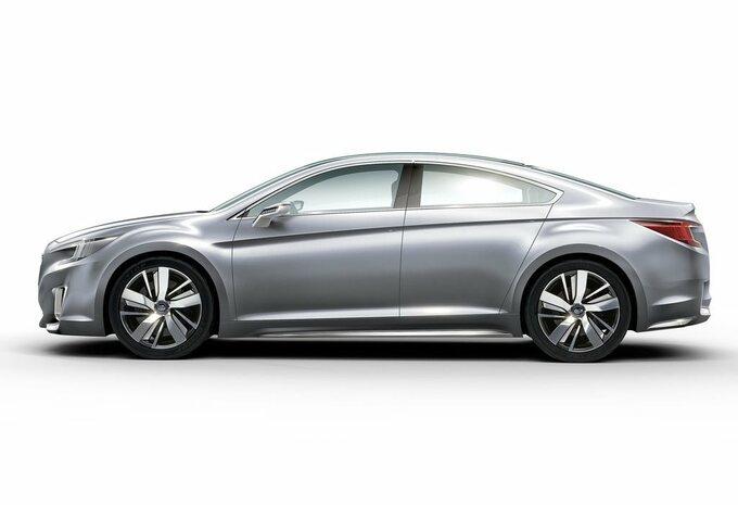 Subaru Legacy Concept #2
