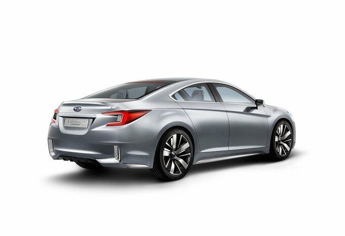 Subaru Legacy Concept #3