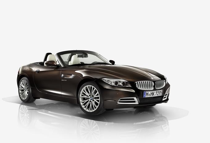 BMW Z4 Pure Fusion Design #3