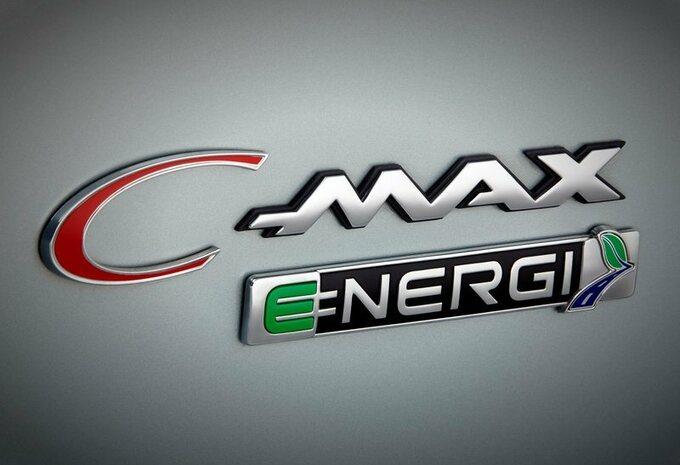 Ford C-Max Solar Energi Concept #4