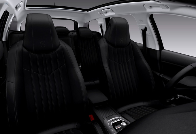 Peugeot 308 SW #5