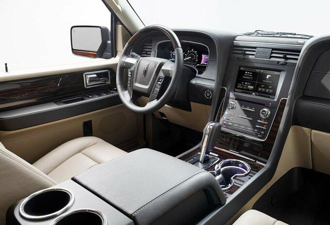 Lincoln Navigator #4