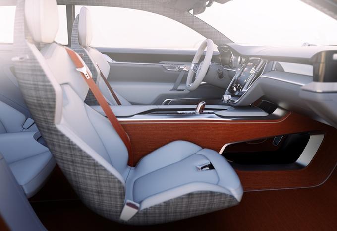 Volvo Concept Estate #4