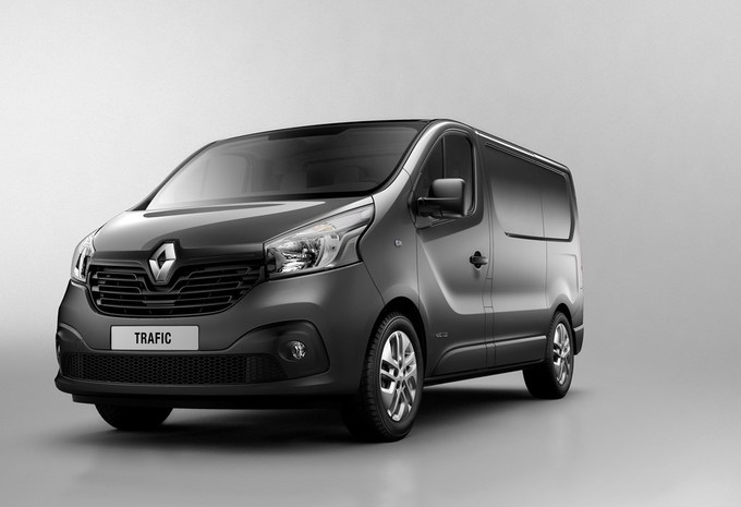 Renault Trafic #1