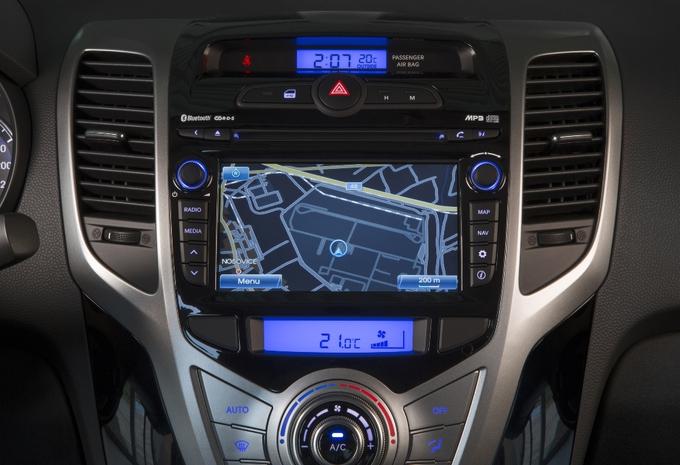 Hyundai ix20 Cross #2
