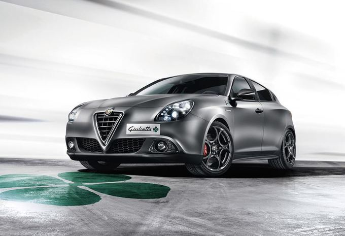 photos alfa romeo giulietta et mito quadrifoglio verde moniteur automobile. Black Bedroom Furniture Sets. Home Design Ideas