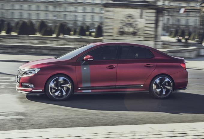 Citroën DS 5LS R #2