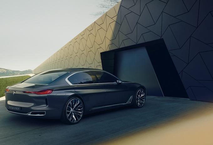 BMW Vision Future Luxury #10