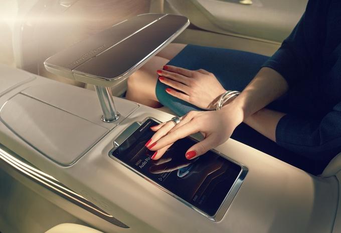 BMW Vision Future Luxury #4