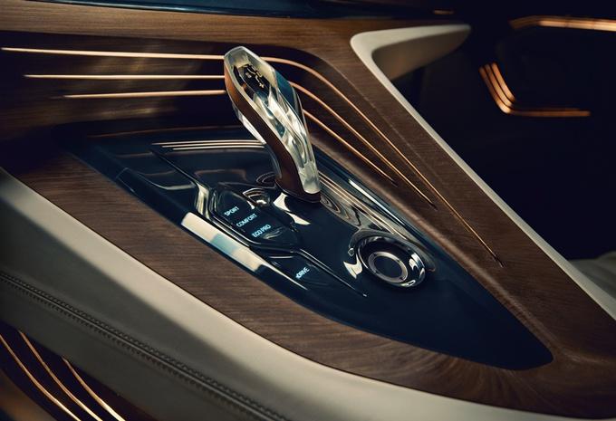BMW Vision Future Luxury #5