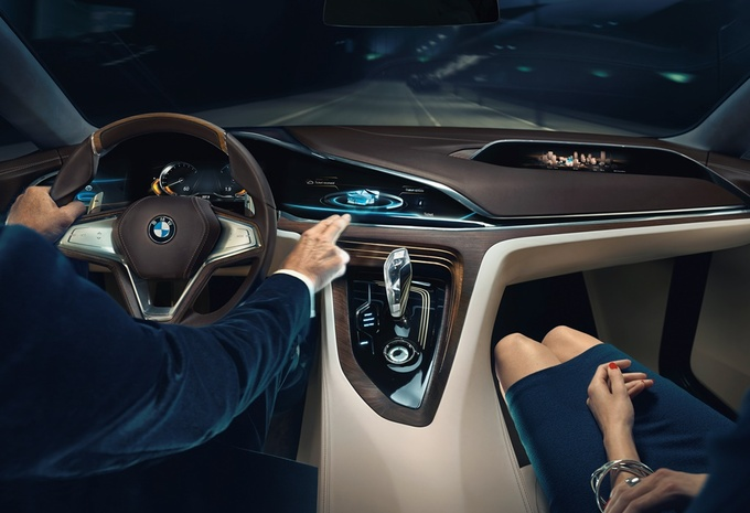 BMW Vision Future Luxury #6