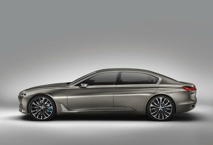BMW Vision Future Luxury #7