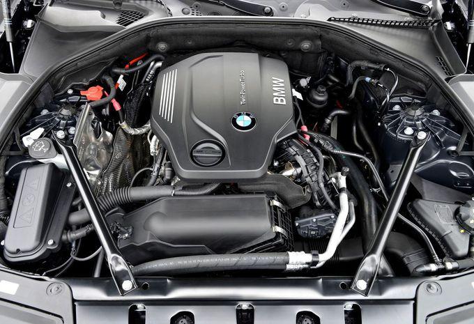 fuse box in bmw 5 series nieuw model nieuwe motor voor bmw 518d en 520d - autogids
