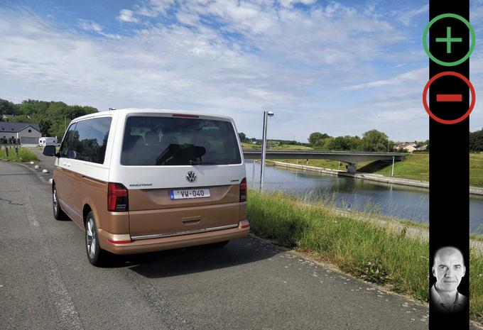 Que pensez-vous du Volkswagen Multivan? #1