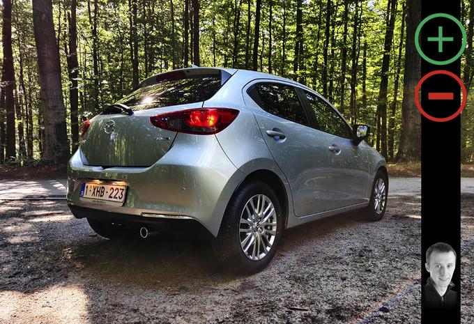 Wat vind ik van de Mazda 2? #1