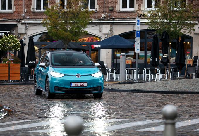 Volkswagen ID.3 : L'électrique du peuple? #1