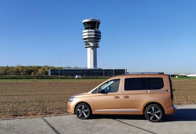 Volkswagen Caddy Life : Reprendre le contrôle #1