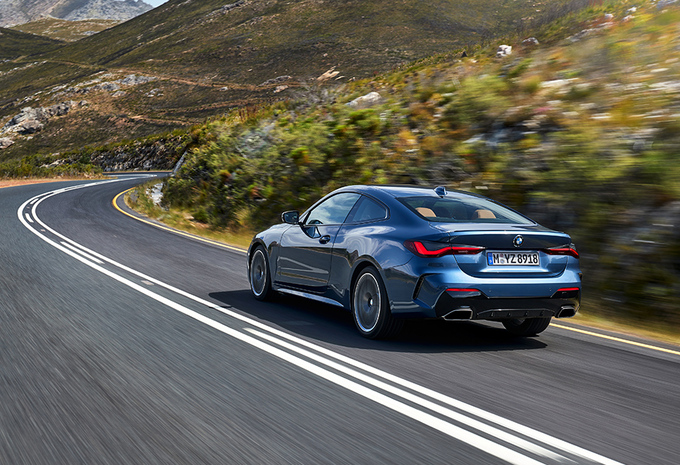 BMW M440i xDrive Coupé - Baby M4 ?  #1