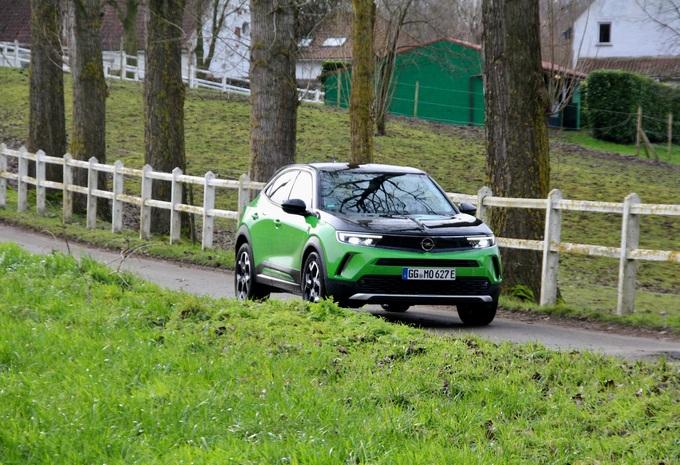 Opel Mokka-e (2021) #1