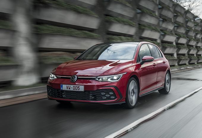 Volkswagen Golf GTI : Baroud d'honneur? #1
