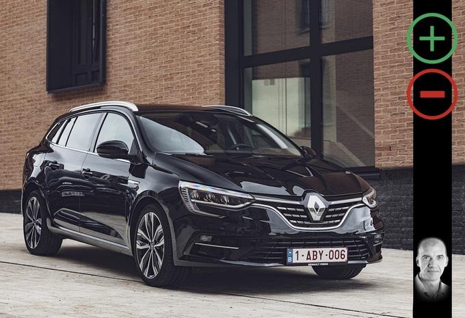 Que pensez-vous de la Renault Mégane E-Tech? #1