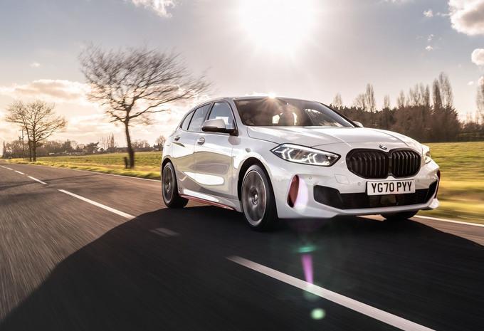 BMW 128ti (2021) #1