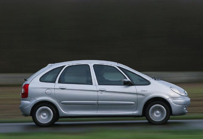 Citroën Xsara Picasso 1.6 HDi #1