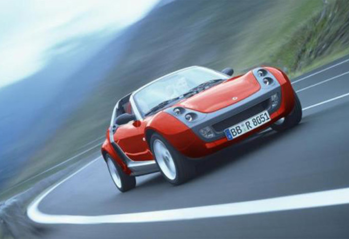 essai smart roadster brabus moniteur automobile. Black Bedroom Furniture Sets. Home Design Ideas