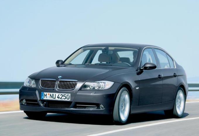BMW 325xi & 330xd #1