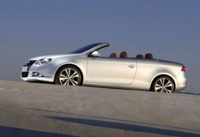 VW Eos 2.0 FSI & 2.0 TFSI #1