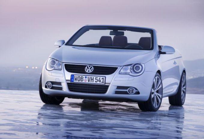 Volkswagen Eos 2.0 TDI #1