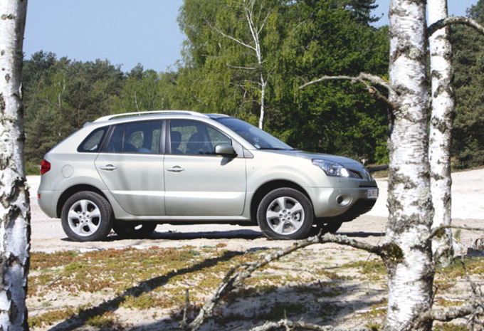 Renault Koleos 2.0dCi 175 FAP #1
