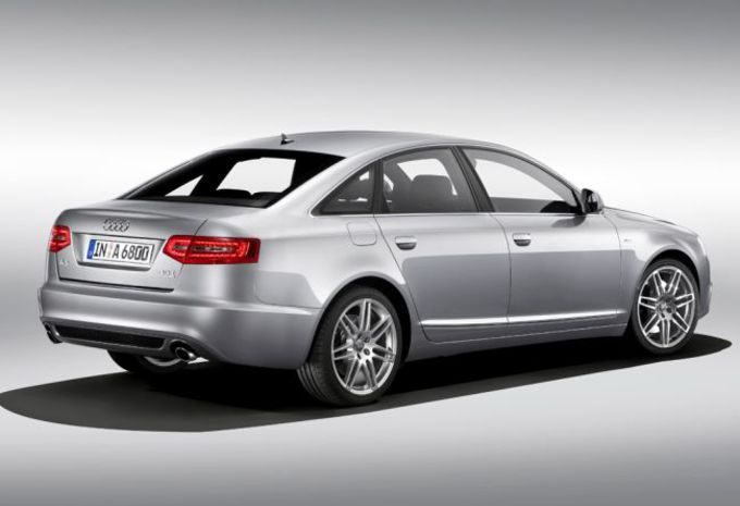Audi A6 2.0 TDIe, 2.0 TDI 136 Multitronic & 3.0 TDI Avant #1