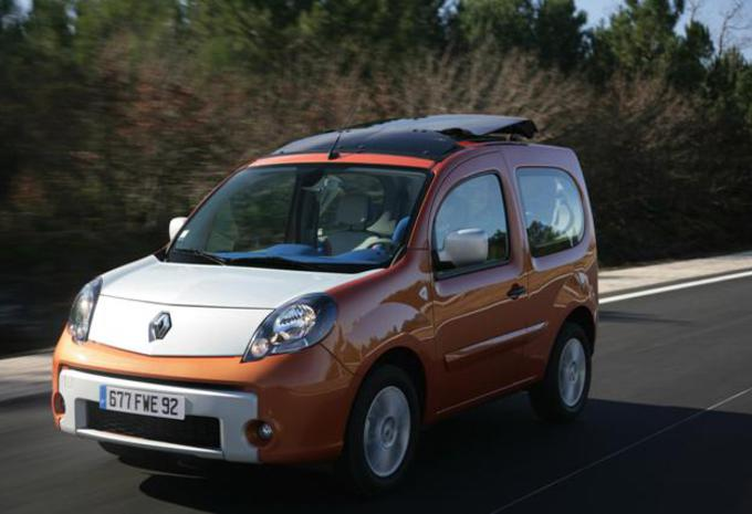 essai renault kangoo be bop moniteur automobile. Black Bedroom Furniture Sets. Home Design Ideas