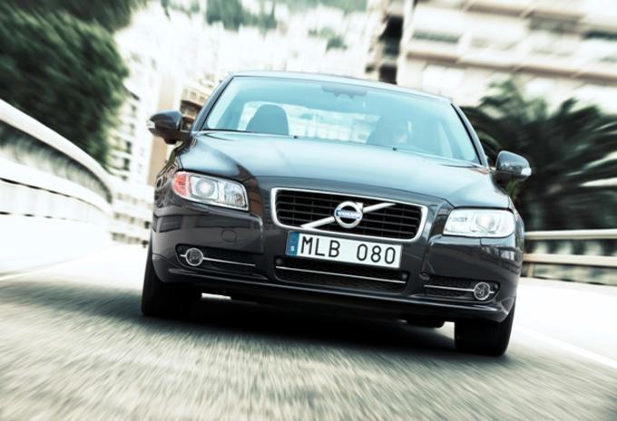 Volvo S80  #1