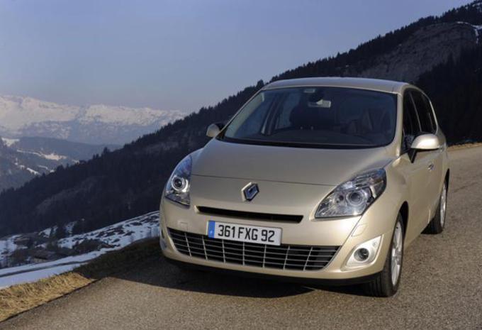 Renault Grand Scénic  #1