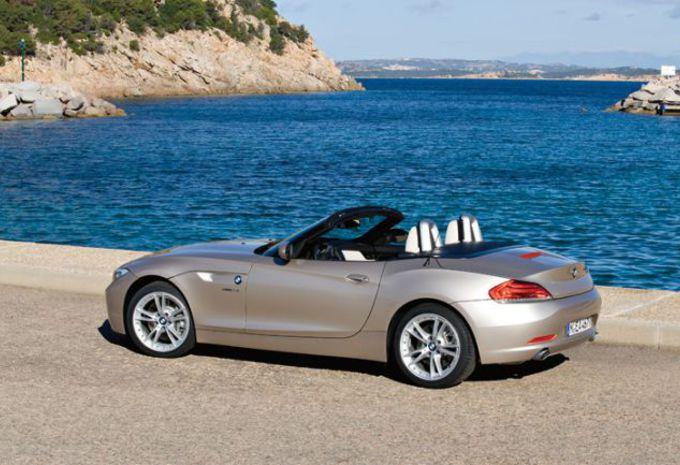 BMW Z4 sDrive 30i & sDrive 35i #1