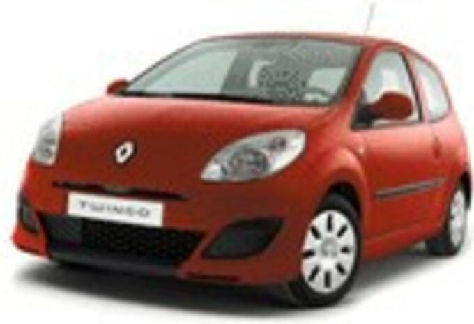 Ford Ka 1.3 TDCi & Renault Twingo 1.5 dCi 65 : Bekeerlingen #1