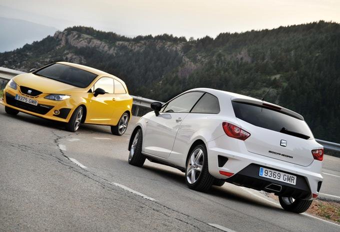 Seat Ibiza FR & Cupra  #1