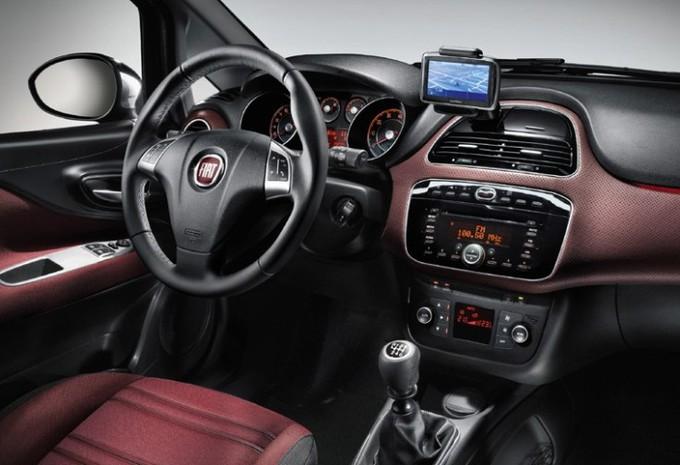 Fiat Punto Evo  #1
