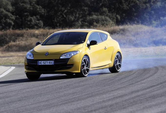 Renault Mégane Sport #1